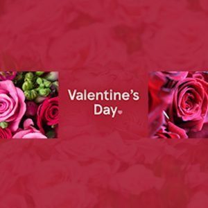 Valentines Promotions Featured